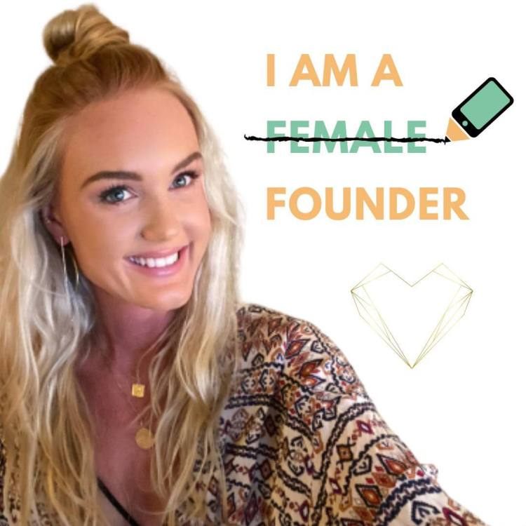 female founder crypto and blockchain industry